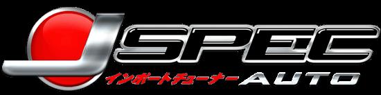 J-Spec JDM Auto Parts - Japanese Import